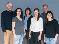 Portrait Team